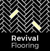 Custom Wood Flooring - Revival Flooring