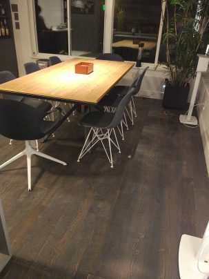 Antique Rock Elm Plank Flooring 7