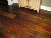 Antique Rock Elm Plank Flooring 8