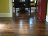 Antique Rock Elm Plank Flooring 13