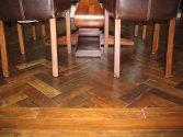Antique Rock Elm Plank Flooring 15