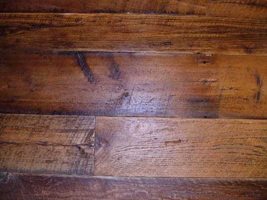 Antique Rock Elm Plank Flooring 3