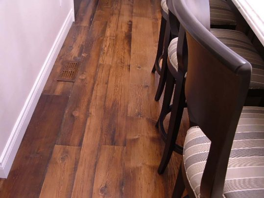 Antique Rock Elm Plank Flooring 24