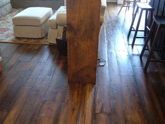 Antique Rock Elm Plank Flooring 26