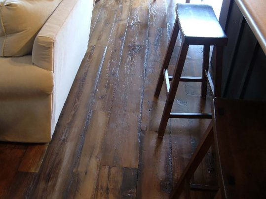 Antique Rock Elm Plank Flooring 27