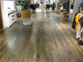 Antique Rock Elm Plank Flooring 39
