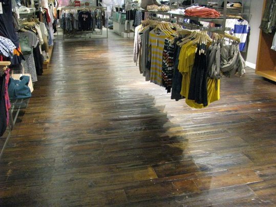 Antique Rock Elm Plank Flooring 37