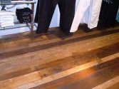 Antique Rock Elm Plank Flooring 42