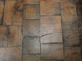 Antique Rock Elm Plank Flooring 49