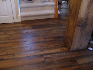 Antique/Reclaimed Wood Flooring